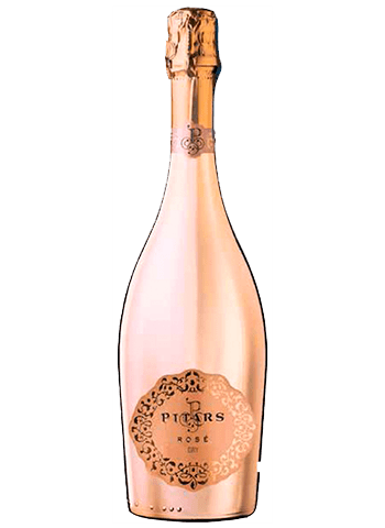 SPUMANTE ROSE DRY GOLD SELECTION