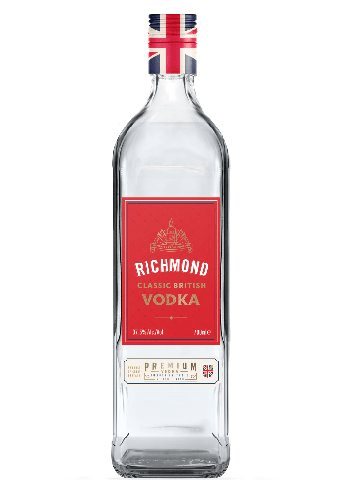 RICHMOND VODKA