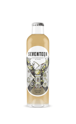SEVENTEEN - GINGER BEER MIX