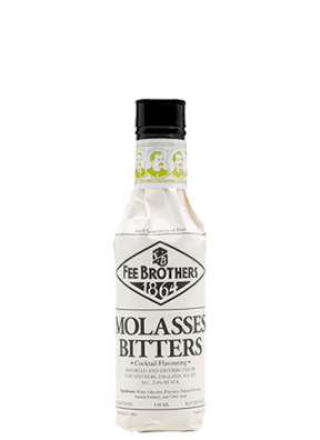 MOLASSES BITTERS